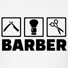 Barber-T-Shirts