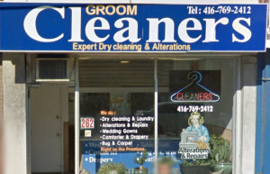 groomscleaner