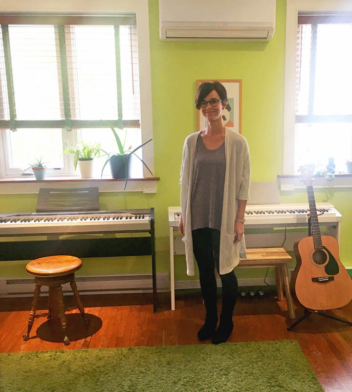 Small Business Feature: Annette Street Music - Baby Point Gates B I A