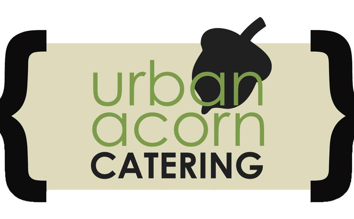High-Res Urban Acorn Logo large