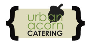 High-Res Urban Acorn Logo large