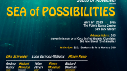 SOM-Sea-of-Possibilities