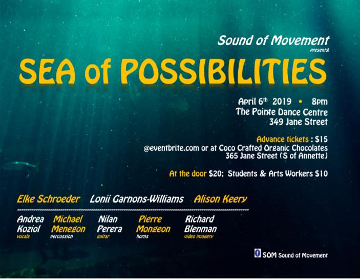 SOM-Sea-of-Possibilities