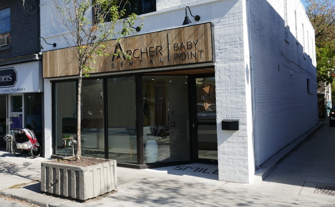 Welcome to the Neighbourhood Archer Dental
