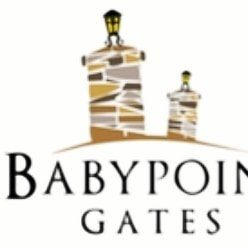 Baby Point Gates BIA